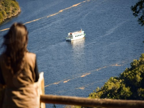 PASAPORTE FAMILIAR (2+2) Ruta del contrabando (Ida y vuelta) Cedillo - Lentiscais - Cedillo