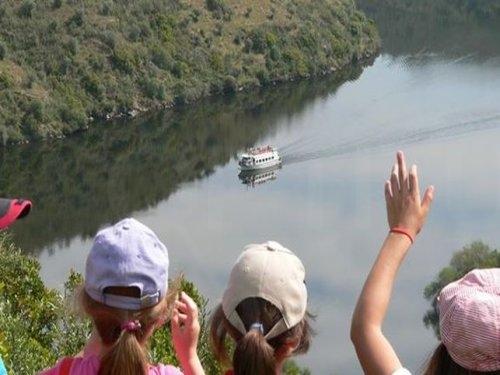 PASAPORTE FAMILIAR (2+3) Ruta del contrabando (Ida y vuelta) Cedillo - Lentiscais - Cedillo